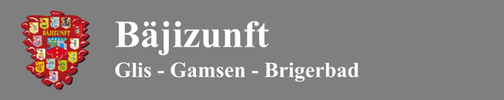 Bäjizunft Glis-Gamsen-Brigerbad